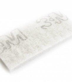 Jumbo Pads - wit - zacht - 5 stuks