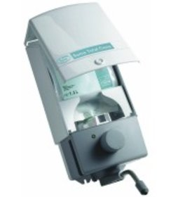 Divermite D2.4 dispenser
