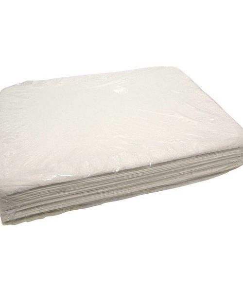 Bulky Soft Placemats 30 x 40 - Wit - 4 folies van 500 stuks per doos