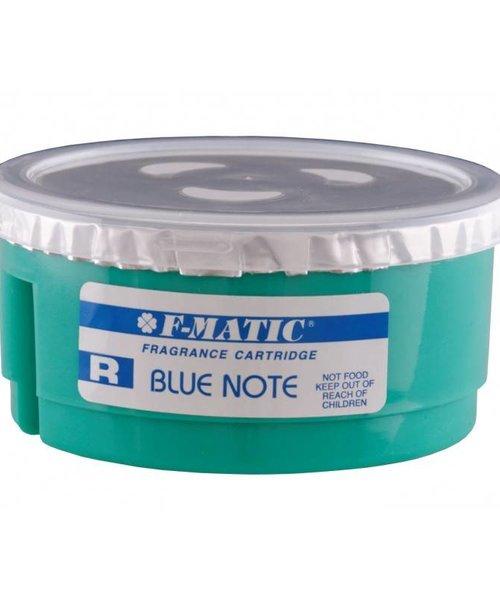 Qbicline Geurpotje Blue note