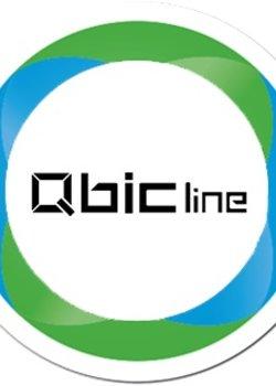 Qbic-line RVS dispensers