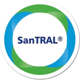 Santral RVS dispensers