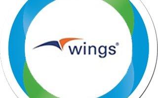Wings RVS dispensers