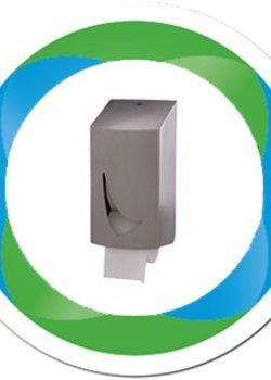 Toiletpapier houders