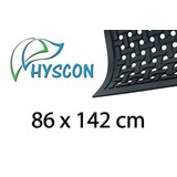 HYSCON Comfort Flow mat 86 x 142 cm