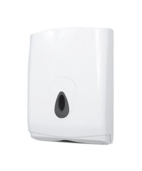 PlastiQline Midi handdoekdispenser