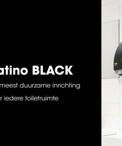 Satino Black SparQ Luchtverfrisser