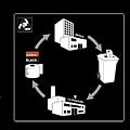 Satino Black BriQ Refill Single/Double