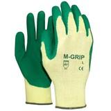 HYSCON M-GRIP Handschoenen - Maat L