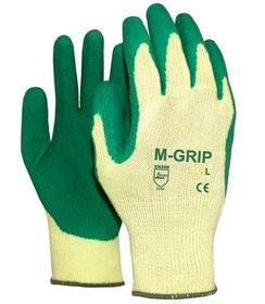 M-GRIP Handschoenen - Maat L