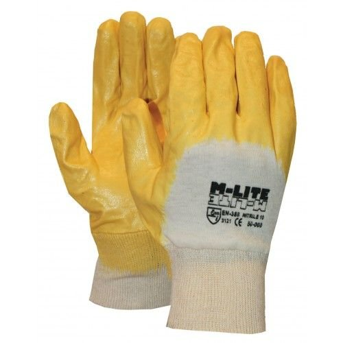HYSCON M-LITE Handschoenen - Maat XL
