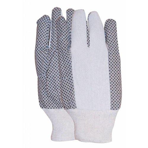 HYSCON Polkadot Handschoenen - Maat XL