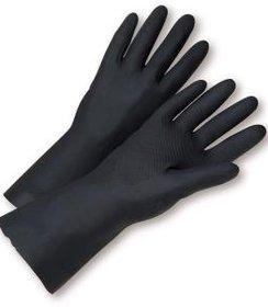 Latex Neoprene Handschoenen - Maat M