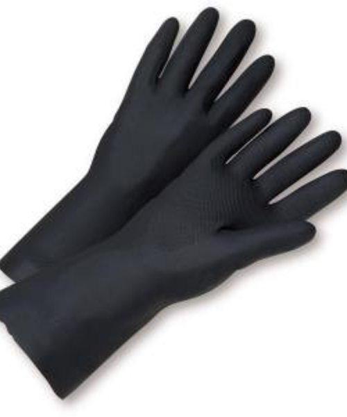 HYSCON Latex Neoprene Handschoenen - Maat M