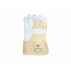 Nerflederen Handschoenen - Maat XL