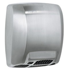 Handdroger Mediflow RVS M03ACS