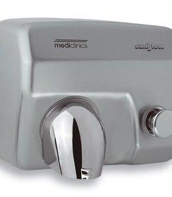Handendroger Saniflow E88CS RVS drukknop