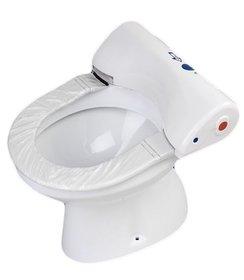 Saniseat Toiletbrilbedekking