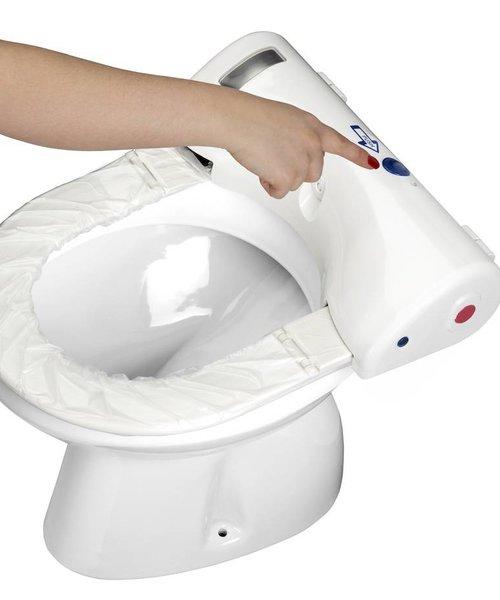 HYPROM Sani Seat Automatische Toiletbrilbedekking