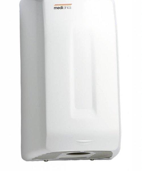 Mediclinics Handdroger Smartflow wit M04A