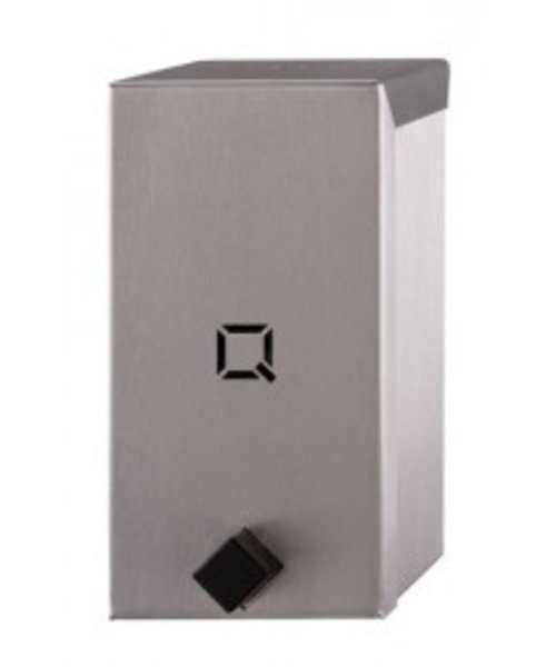 Qbicline Spray zeepdispenser 900ml RVS
