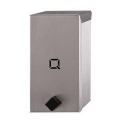Automatisch zeepdispenser RVS 650ml