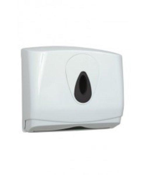 PlastiQline Mini handdoekdispenser