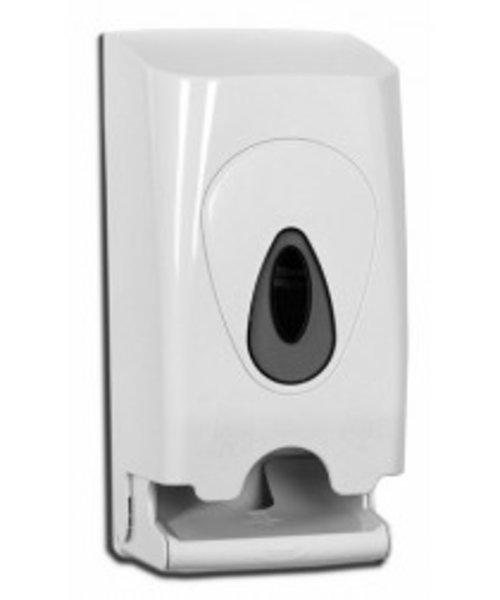 PlastiQline MSD toiletrolhouder 2-rols