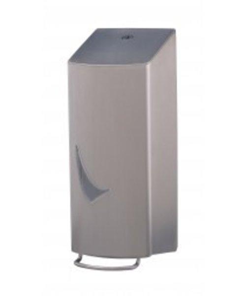 Wings Foamzeepdispenser RVS