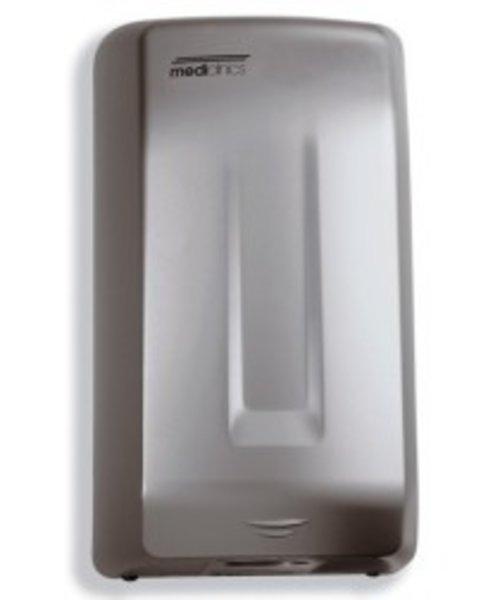Mediclinics Handdroger Smart Flow RVS look