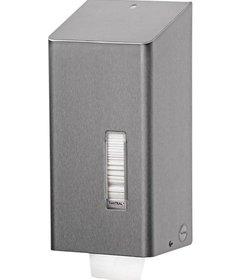 Toiletroldispenser Bulkpack RVS