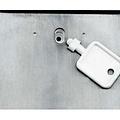 Santral Toiletroldispenser Bulkpack RVS anti vingerafdruk coating