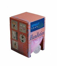 Spraysoap (LOTUS) 400 ml.