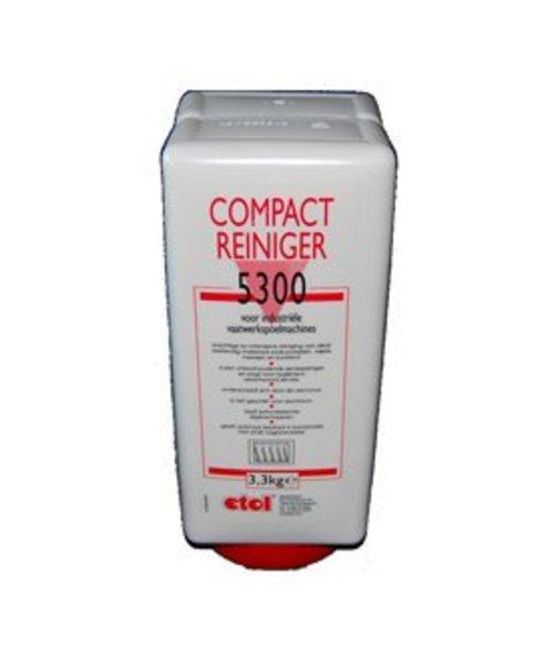 Etol Compact vaatwasmiddel Etolit 5300