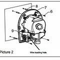 Casselin Handendroger Drive Wit 900w