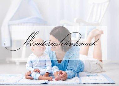Muttermilchschmuck