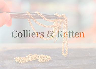 Colliers & Ketten
