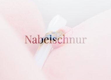 Nabelschnur