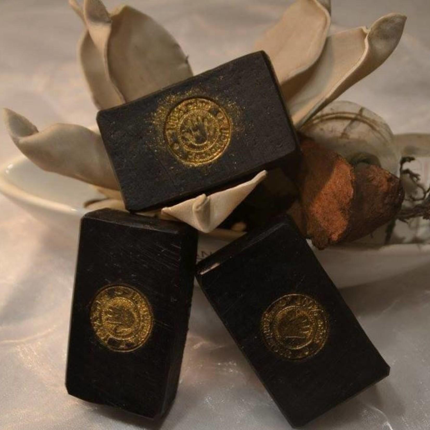 Moorseife mit original Schweriner Heilmoor