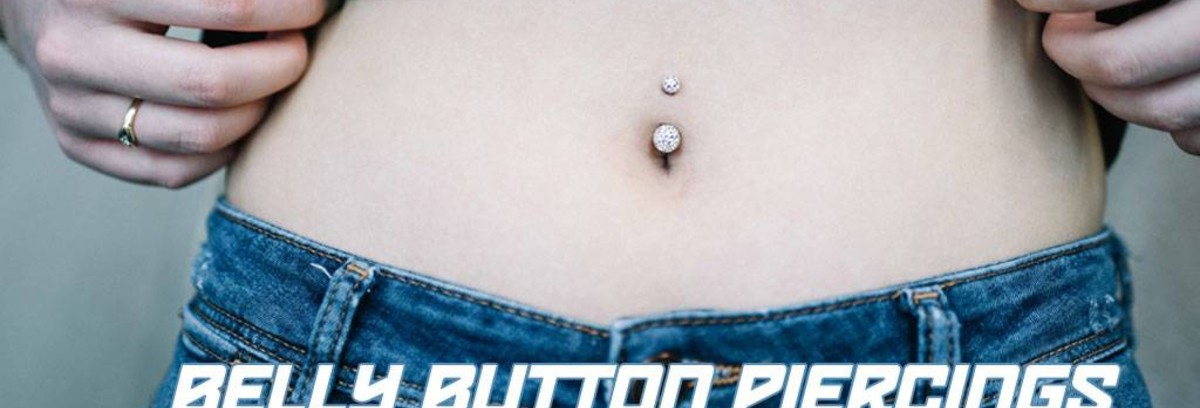 Belly Button Piercing - Piercings Works