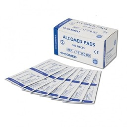 Comed Alcomed Pads