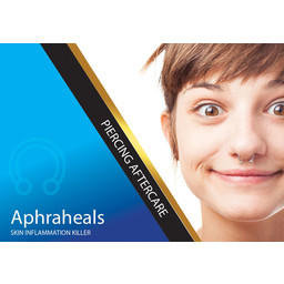Aphraheals - Piercing Aftercare