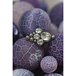 Titanium Barbell - Swarovski Crystals