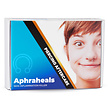 Aphraheals - Piercing Seasalt Band-aid Against Inflammation
