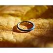 Click Ring - Opal