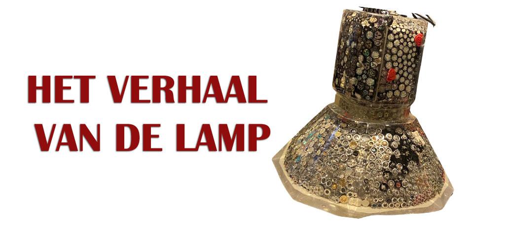 Het verhaal van de lamp