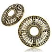 Brass Nipple Shield - Cleopatra