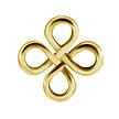 Segment Ring Hanger - Knot
