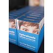 Aphraheals - Piercing Seasalt Band-aid Against Inflammation