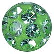 Swarovski Elements - Piercing Ball 5mm